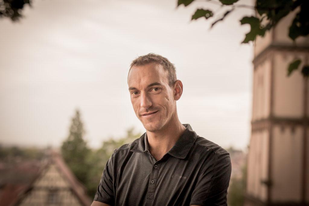 Hervé Kamm